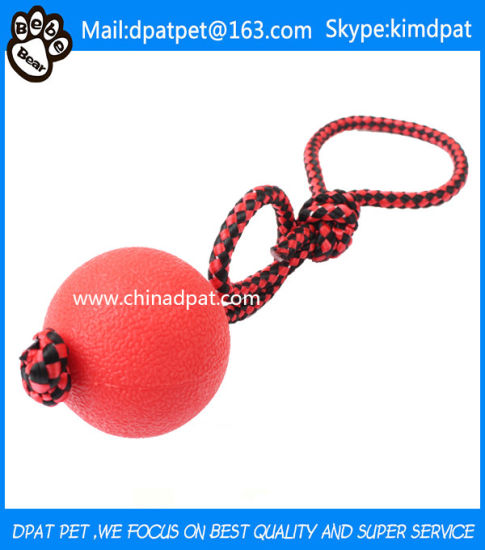 Cotton Rope Dog Chew Toy