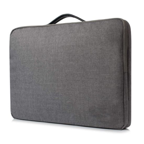 14-15.6 Inch Laptop Sleeve, Laptop Bag 360° Protective Water Resistant Case