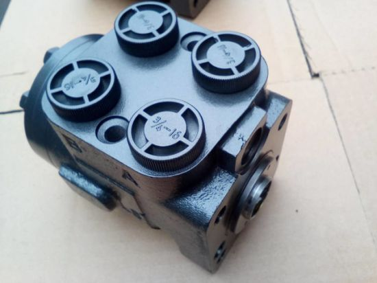 Hydraulic Steering Unit with Open Type pictures & photos