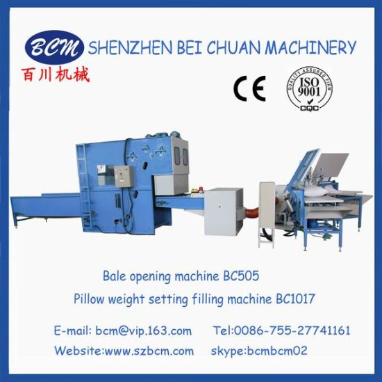 Best Price Sofa Cushion Filling Machine In China