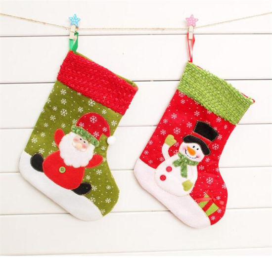 Wholesale Christmas Gift Bags (80011) pictures & photos