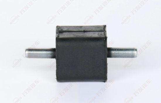 JAC Truck Transmission Parts Cushion 43540-Y3020