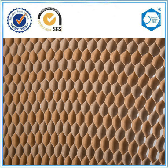 Good Quality Honeycomb Paper Core for  Honeycomb Furniture pictures & photos