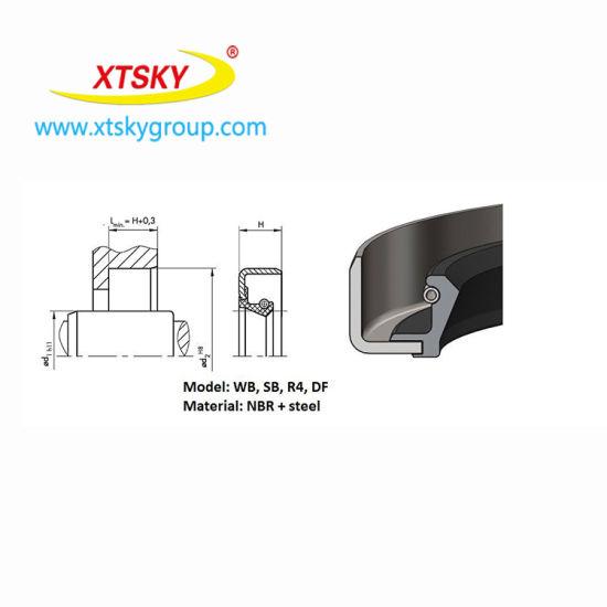 material ID x cross,mm EU origin variable pack 80 x 2 DIN 3770 O-ring