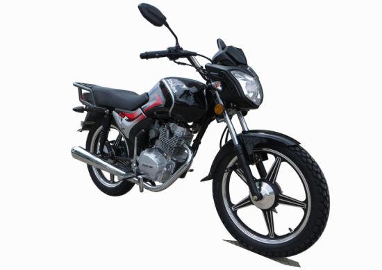 125/150cc Street Disc Brake Alloy Wheel Cg Motorcycle (SL125-B4)