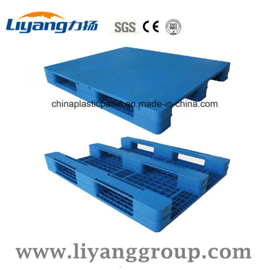 Euro Standard Size High Welding Quality Recycle Plastic Pallets For Sale