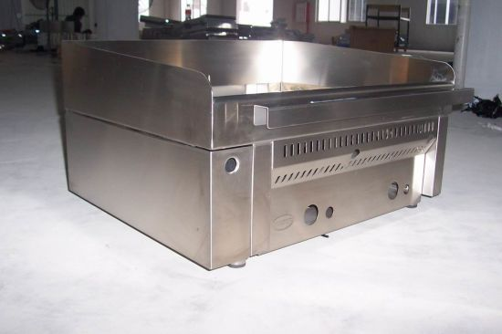 OEM Stainless Steel Cabinet for Electric or Gas Fryer pictures & photos