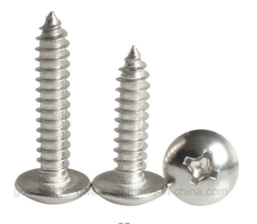 Color : 25mm, Size : M5 Self Tapping Screw 10Pcs M3 M3 .5 M4 M4.2 M5 GB//T845 Pan Head Self Tapping Screws 304 Stainless Steel Phillips Sheet Metal Screws Length 10-50mm Fixed