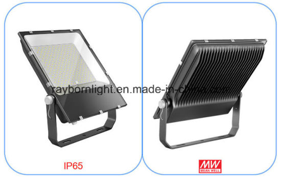 3-5 Years Warranty Gas Station Light 100W LED Flood Light pictures & photos