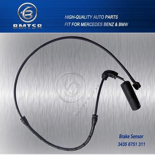 Truck Parts Brake Pad Sensor for BMW E46