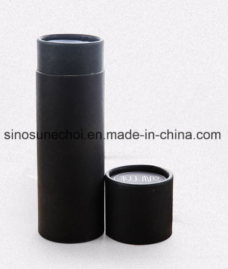 Eco-Friendly Customzied Round Carton Cardboard Box Lipstick Paper Tube Packaging pictures & photos
