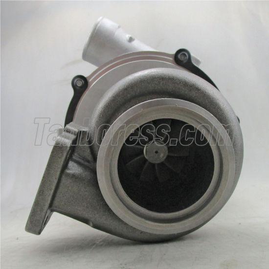Navistar GTA3776B DT466 Auto Turbo Chra 751400-5001S 715134-0005