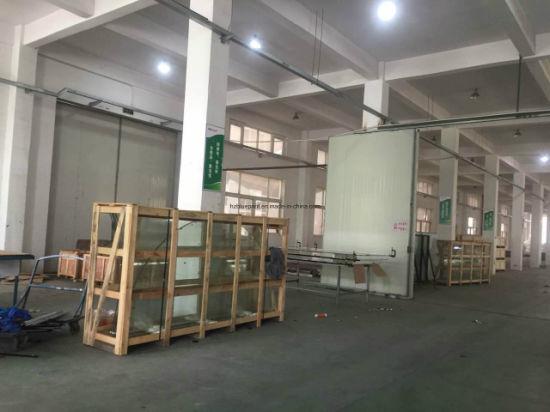 China Automatic Door Revolcing Door Blueprint - China Automatic Door