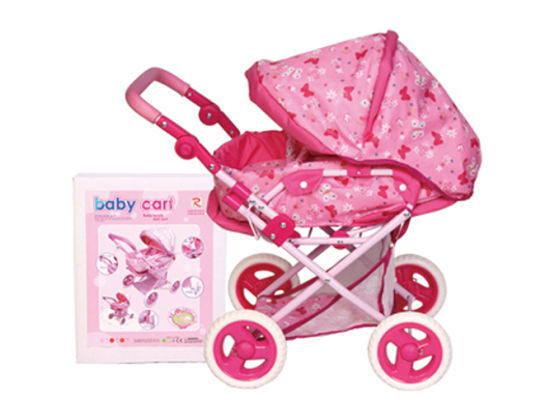 Girl Toy Baby Stroller Toy for Kids (H0066117) pictures & photos