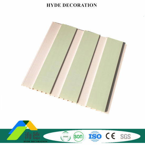 Chinese Supplier Printing PVC Panels PVC Wall Panel PVC Ceiling Panels Fast Decoration Mateiral