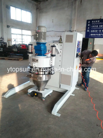 High Quality Responsible Service Powder Coating Line pictures & photos