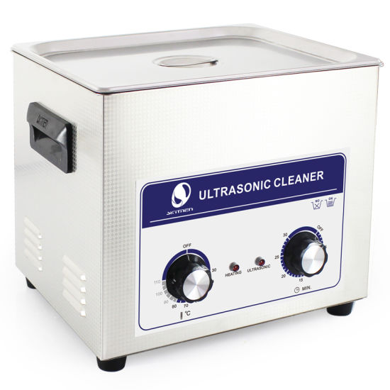 Ultrasonic Fuel Injector Cleaner, Cleaning Machine for Car Parts, Metal Parts pictures & photos