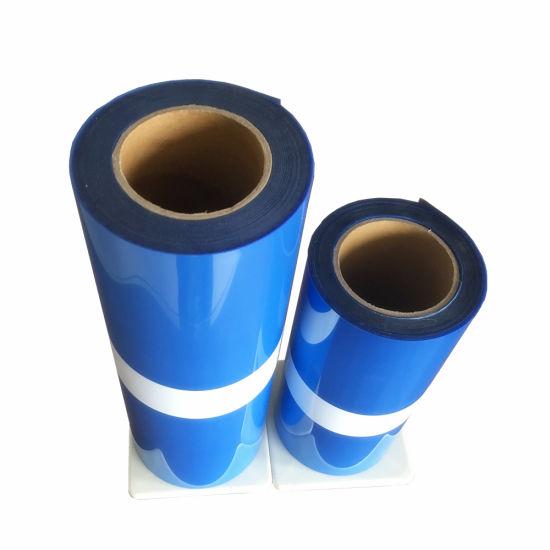 China White and Blue Base Laser Printing X-ray Medical Films - China Inkjet Medical Films, Hot Dry Film