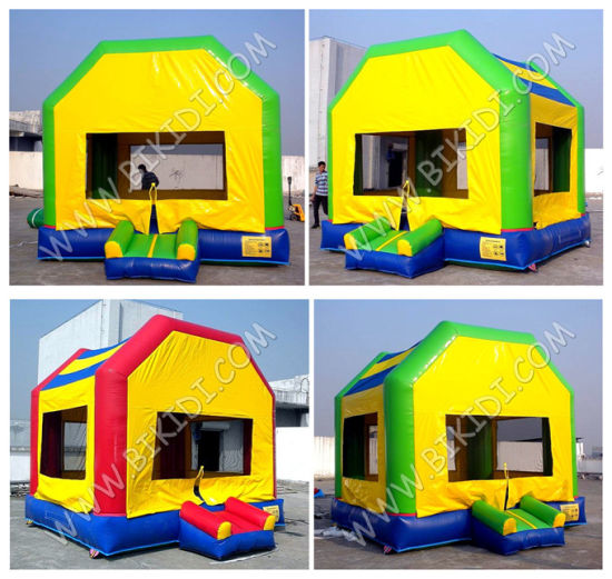 China Inflatable Air Castle, Jumping Castle, Inflatable Toy