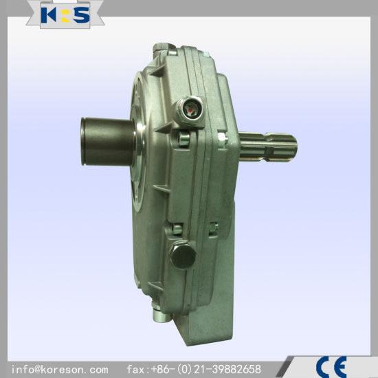 Over-Gears Km7105 for Agricultural Tractors' Pto