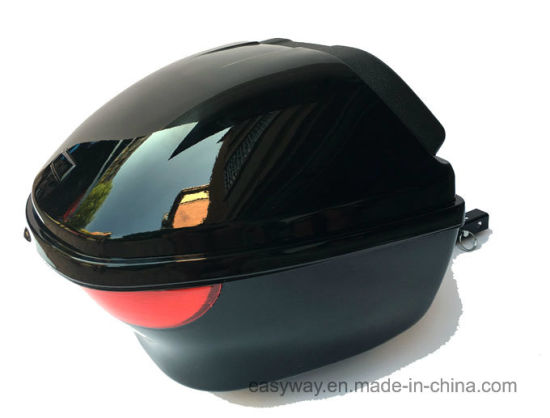 Electric Scooter Parts Medium Rear Compartment High Quality ABS