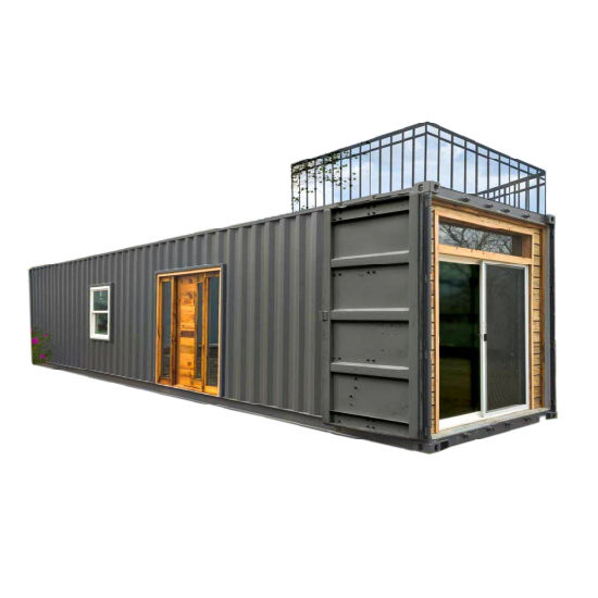 New Hot Sale Customized Living Container House/ Kitchen
