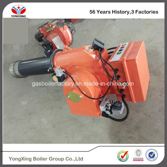 China Oil Burner Gas Burner Natural Gas Burner for Boiler Systems ...