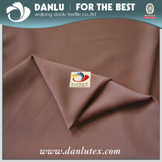 100%Polyester Anti UV Df Blackout Fabric for Upholstery