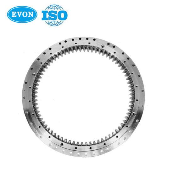 (VLI201094) Slewing Bearing Slewing Ring for Exacavator Hardware Parts