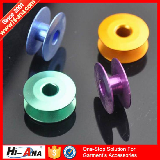 15 Years Factory Experience High Quality Sewing Machine Bobbin Types pictures & photos