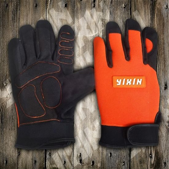 Mechanic Glove-Utility Glove-Performance Glove-Working Glove-Safety Gloves pictures & photos