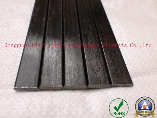 High Strength Pultrusion Carbon Fiber Sheet pictures & photos