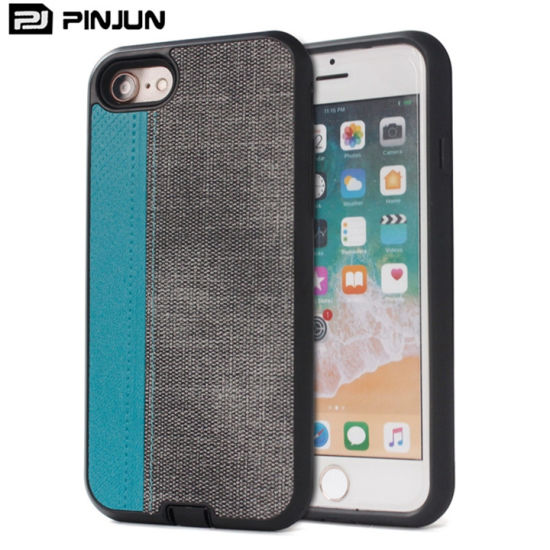 PU Leather Mobiles Phone Cases for iPhone 8 iPhone8 pictures & photos