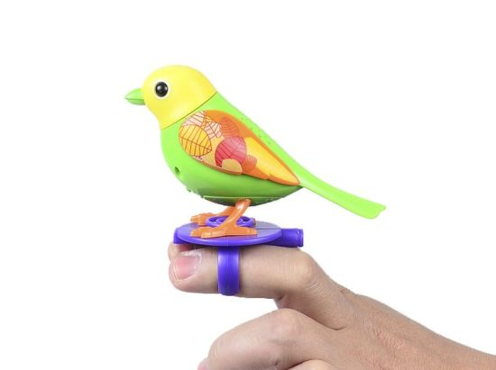 445796-Voice Solo Digibirds Singing Bird Intelligent Toy pictures & photos