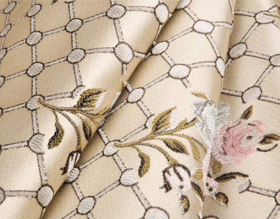 300d 150d Fashion Upholstery Lining Fabric For Antique Furniture