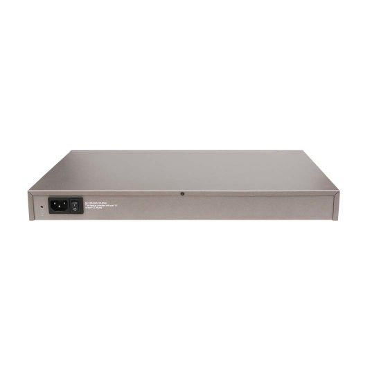 16 Port Poe Switch with 4 Ge Uplink Port New Model Promotion Price (TS1600F) pictures & photos