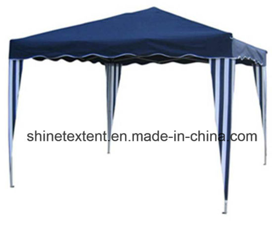 Outdoor Waterproof Folding Metal Pop Up Tent 10X10 Portable Canopy Tents
