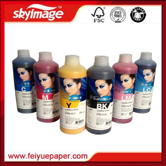 Original Sublinova Smart Textile Sublimation Ink 1L
