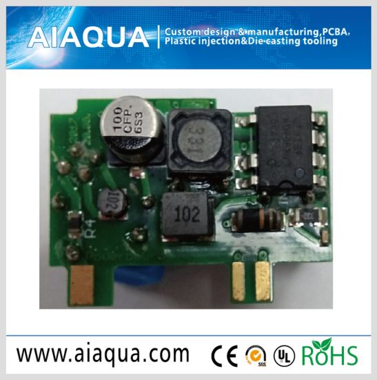 Assembly Printed Wiring Board Factory and Multilayer PCB Manufacturing pictures & photos