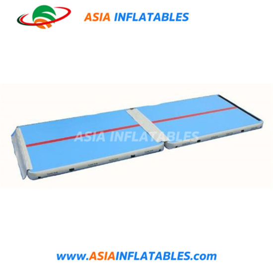 Inflatable Air Track / Dwf Drop Stitch Inflatable Gym Mat