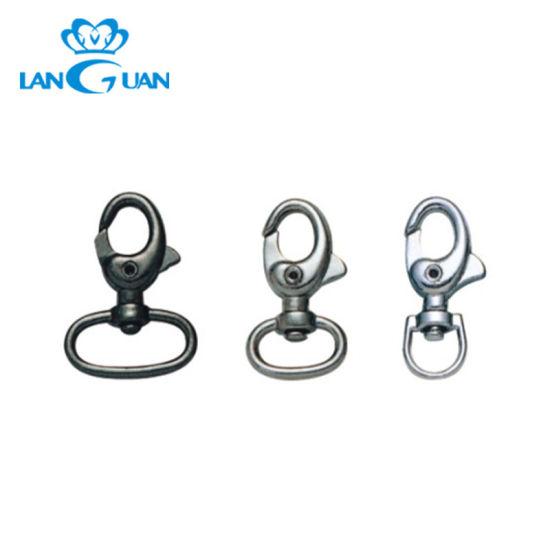 Factory Direct Snap Hook, Metal Snap Hook Bags Accessories