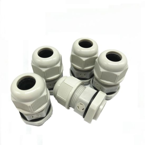 China Pg16 Ventilation Cable Gland Connectors Cable Gland