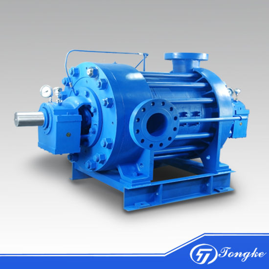 Electrical High Pressure Well Point Stainless Steel Wear Mine Water Pump