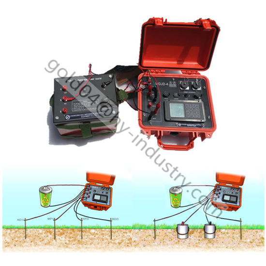 Geological Groundwater Prospecting and Mineral Exploration Terrameter Electrical Resistivity and IP Survey Equipment pictures & photos