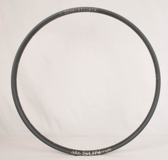 27.5 Boost Mountain Bike Welded Tubeless Rim, 29er Plus MTB Wheel Rim 35mm Width