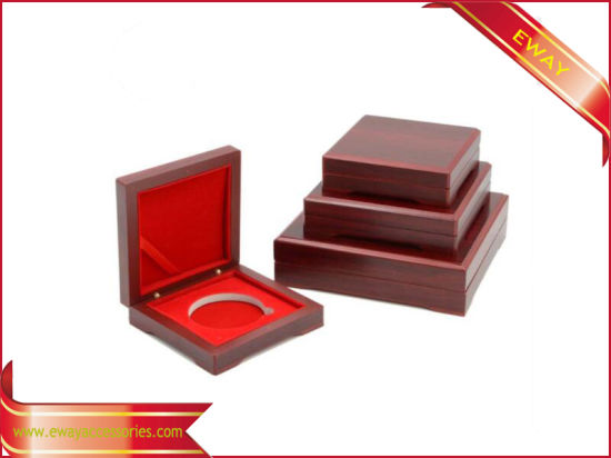 Wooden Box Watch Box Quality jewelry Box Fashion Packing pictures & photos