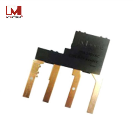 Double Way Terminal 90A Motor Driving Magnetic Immune Latching Relay