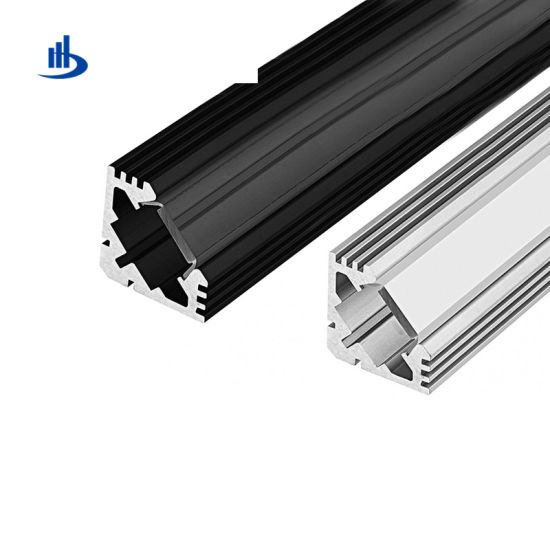 China Supply Aluminum LED Profile for Stairs Lighting pictures & photos