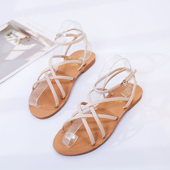 Fashion Design for Women Sandals pictures & photos