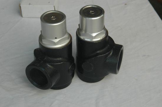 Pressure Regulator Valve Screw Compressor Spare Parts